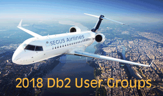 2018 Db2 User Groups