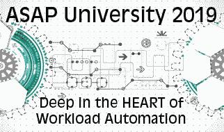 ASAP University 2019
