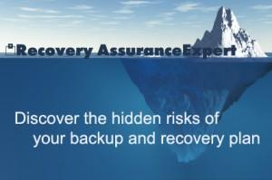 DB2 zOS RAX Recovery AssuranceExpert