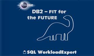 SQL workloadExpert